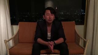 ロバート=キヨサキ最後の来日!講演会と勉強と(その2) thumbnail