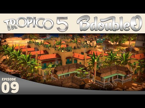 Tropico 5 :: All We Needed Was an Upgrade
