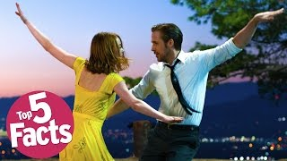Repeat youtube video La La Land (2016 Movie) -Top 5 Facts!
