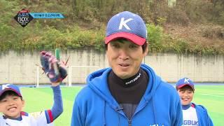 [스포츠인새로넷] 스포츠BOX_ 대구북구유소년야구팀