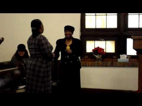 Mother Helen's Testimony