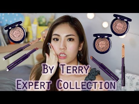 By Terry Expert Collection - First Impressions and Swatches