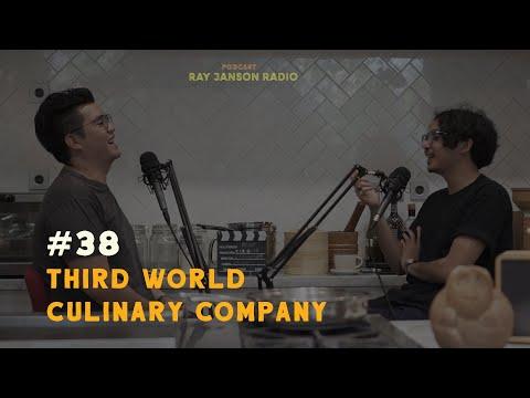 world culinary