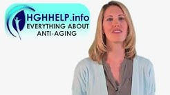 HGH Facts: Can HGH Supplements Like Genf20 Plus Help With  Anti Aging?