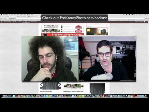 RAW Talk host Jared Polin and Adam Lerner discuss the JerkStopper