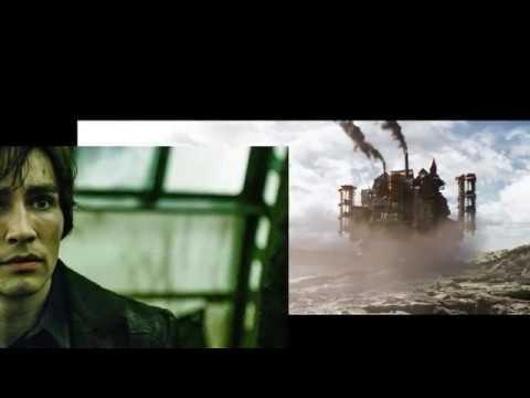 Хроники хищных городов 2018 Фильм, Книга первая, Смертные машины