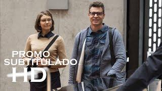 """Whiskey Cavalier 1x05 Promo """"The English Job"""" Subtitulado en Español"""