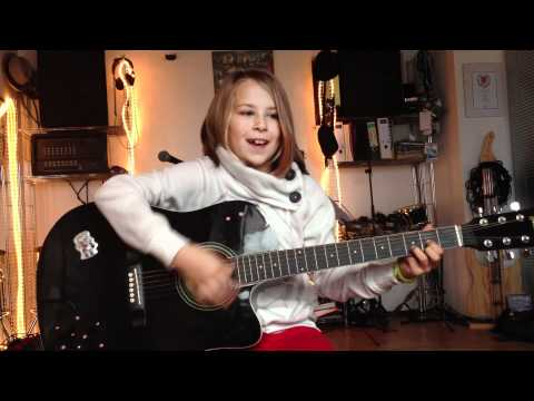 Rosenstolz (Ich bin Ich) cover Antonia Kling (10 Jahre)