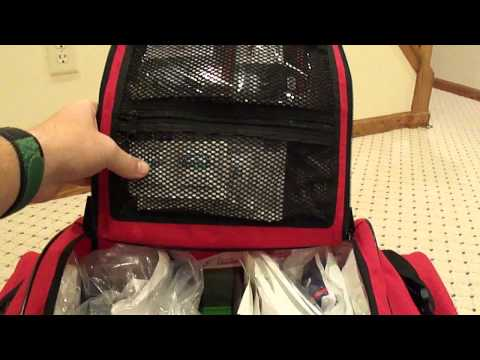 Dyna-Med medical bag review