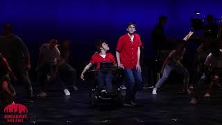 Invisible - Broadway Dreams Philadelphia 2018