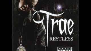 Trae - Real Talk [Restless]