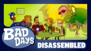 Disassembled - Bad Days - Ep0