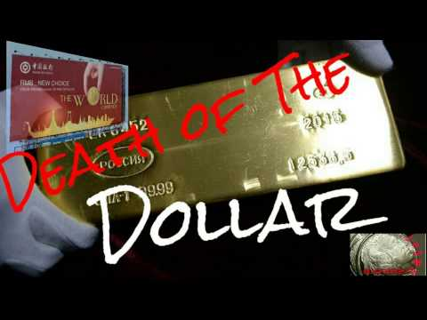 Dollar Collapse 2017! Russia and India Set Up Gold Exchange! Prepping for Economic Collapse 2017