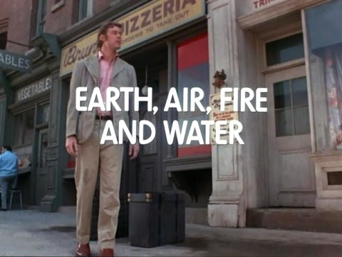 Circle Of Fear TV 1973 :01x16  Earth, Air, Fire And Water