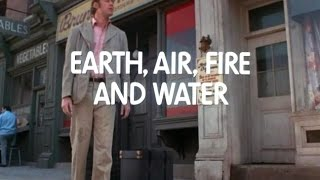 Circle Of Fear (TV 1973) :01x16 - Earth, Air, Fire And Water
