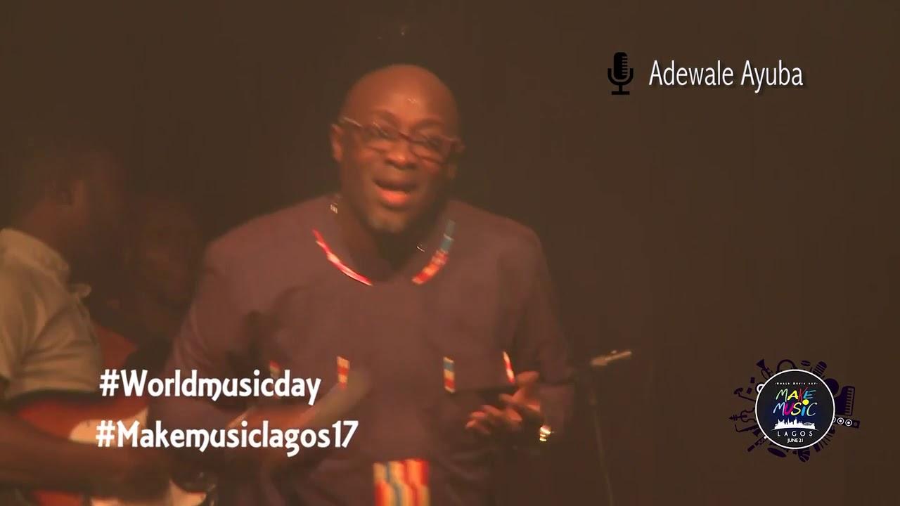 Download Adewale Ayuba