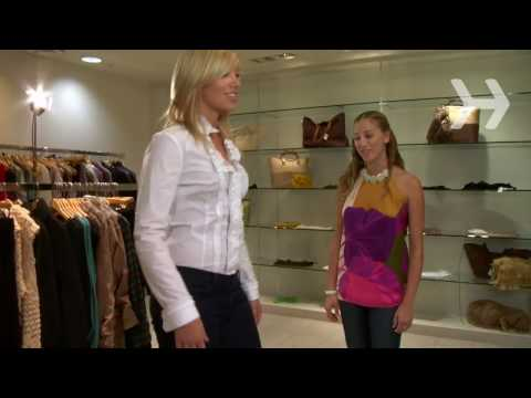 66586e54e How to Dress If You're a Tall Woman - YouTube
