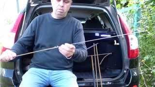 видео Автомобильная антенна. Как сделать своими руками. Виды
