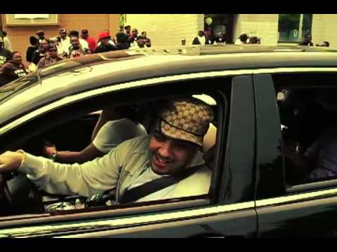 French Montana - Playing In The Wind [Official Music Video]