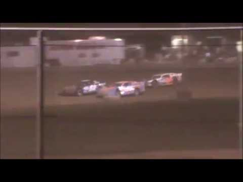 Penn/Ohio Pro Stock Series Feature Mercer Raceway Park 8/10/14