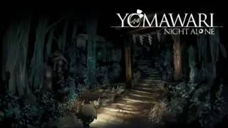 Yomawari Night Alone BGM (slideshow)