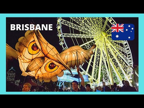 BRISBANE, magnificent cultural event for immigration and diversity (AUSTRALIA)
