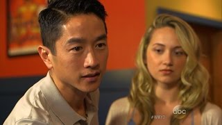 White Woman Introduces Asian Fiance To Disapproving Parents | What Would You Do? | WWYD