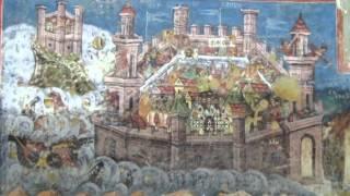 Великие империи Мира. Византийская империя