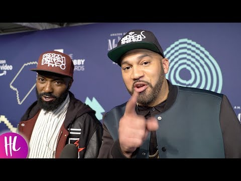 Desus & Mero Reveal Why Lil Nas X Is The Next Big Artist & Which Celebrity They Roast The Most