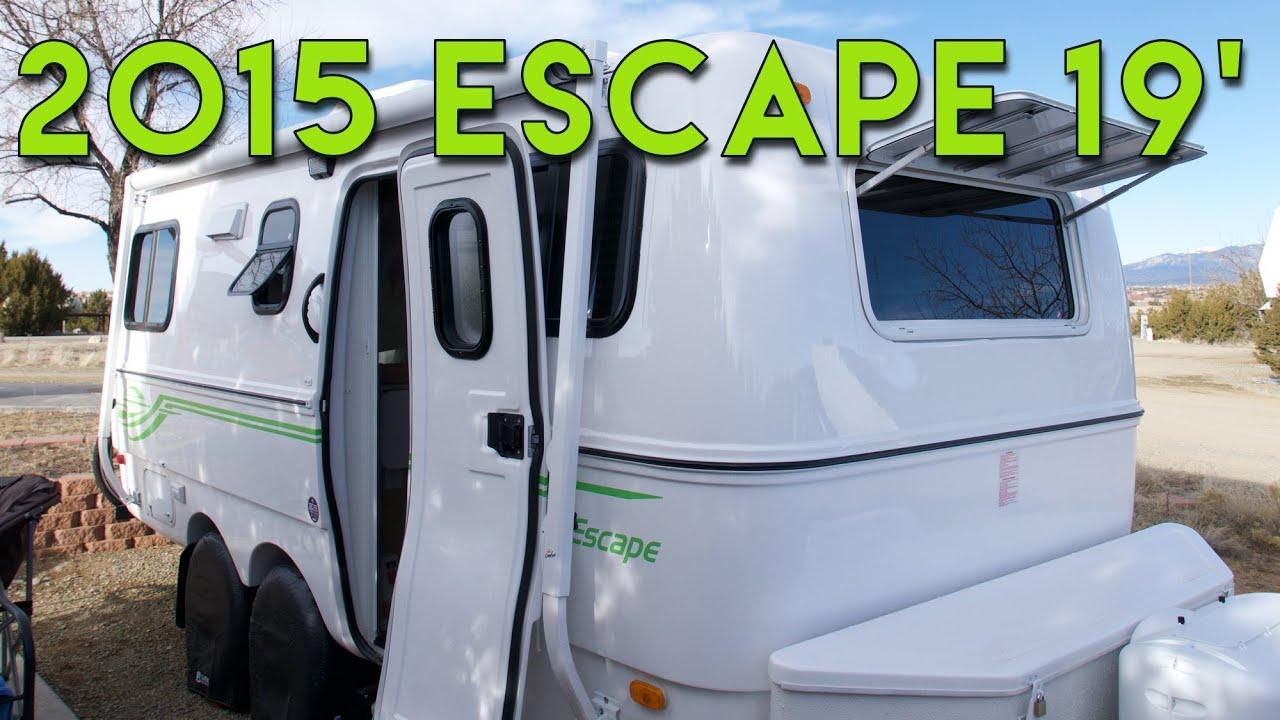 2015 Escape 19 Tour