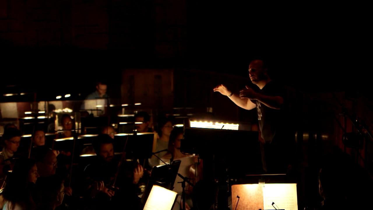 Pelléas et Mélisande: Orchestral Introduction
