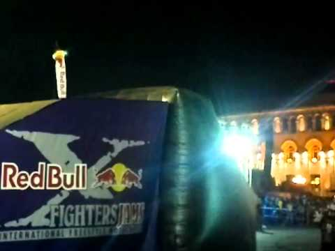 Red Bull X Fighterss In Armenia 29.09.2012 !!!!!