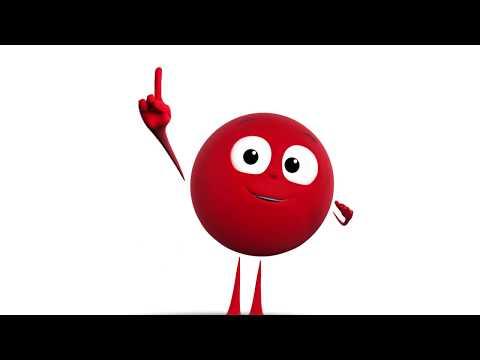 ERT HYBRID - Red Button 1