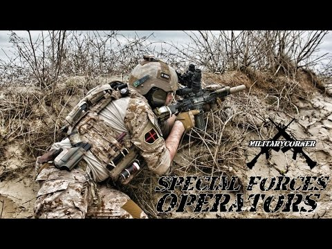 Operator's Life | Special Forces Operators | Tribute (HD)