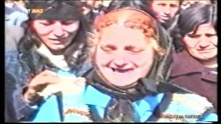 O Günün Görüntüleriyle 20 Ocak 1990 Katliamı Azerbaycan - Adım Adım Kafkaslar - TRT Avaz