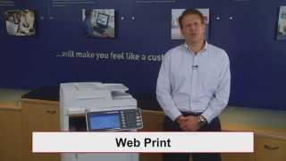 Mobile Printing with OKI and PaperCut