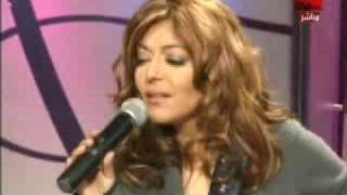 Samira Said & Amr mostafa - Aweeny Beek @ EL Masrya Channel
