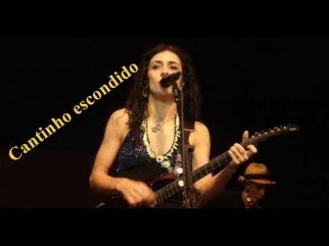 Cantinho Escondido - Marisa Monte