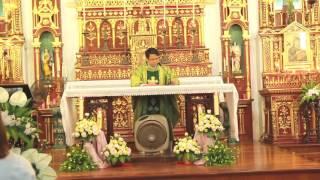 thánh lễ mừng sinh nhật hội kèn lần thứ hai 9 / 7 / 2017 ,  TẠ ƠN CHÚA TRONG MỘT NĂM QUA