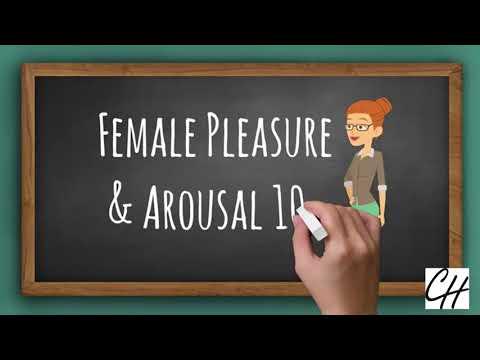Female Pleasure and Arousal 101
