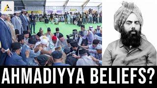 Ahmadiyya Islam Explained in 5 Minutes