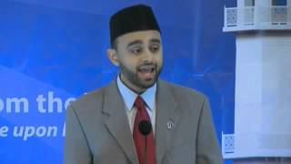 Jalsa Salana USA West Coast 2012: Islamic Concept of Freedom of Speech