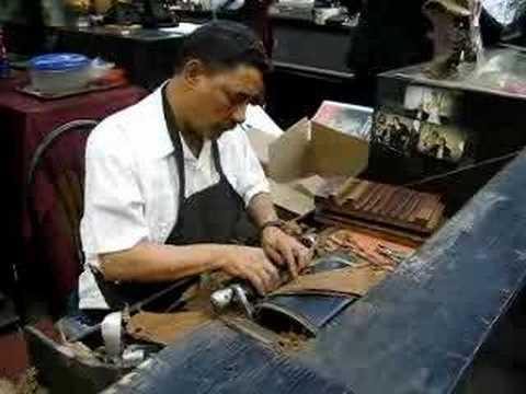 Cigar Rollers, Arthur Avenue Retail Market, Belmont, Bronx