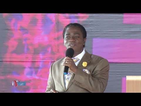 "Apostle E.O.K Donkor - ""Knowing Your Identity In Christ"""