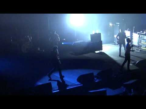 """Circa Survive - """"Glass Arrows"""" and """"The Glorious Nosebleed"""" (Live in Los Angeles 11-3-17)"""