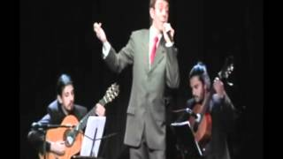 """""""Mi Buenos Aires querido"""" (tango) por Cesar Maciú"""