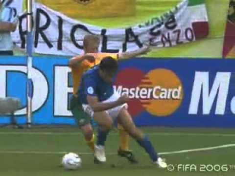 Italy - Australia 1-0 [FIFA World Cup 2006 Highlights]