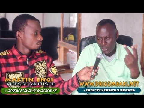 Affaire Muanda Nsemi lundi le 21 08 2017 ville morte a kinshasa a suivre