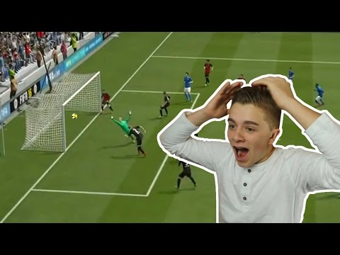 20 GOALS THAT SHOOK FIFA HISTORY â–º 2014 - 2016