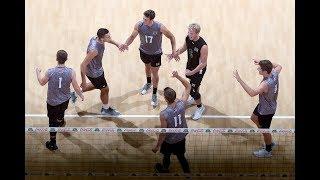 Hawaii Warrior Men's Volleyball 2019 - #2 Hawaii Vs #8 Stanford thumbnail